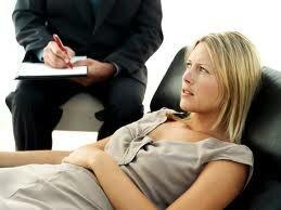 Психолог - не психотерапевт!