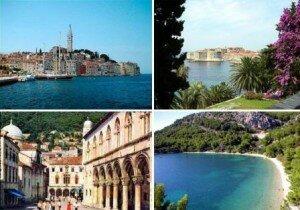 гостеприимная Хорватия