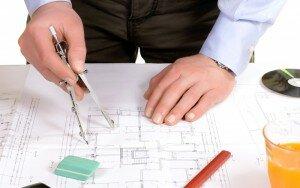 составление дизайнерского плана