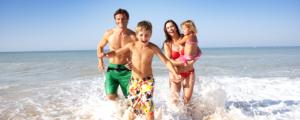 Правила подготовки к отдыху на море