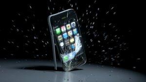 Как уберечь свой телефон от повреждений?